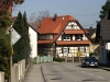 Römerstrasse in Sandweier