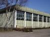Sporthalle Sandweier