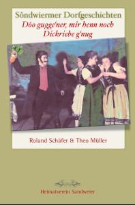 Dorfgeschichten 1 Titelseite-1